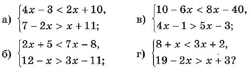 Алгебра 9 Мордкович (упр. 4.1 - 4.41)